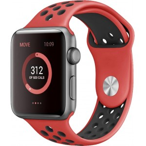 Ремешок Nike Style для Apple Watch 38-40 мм (M)