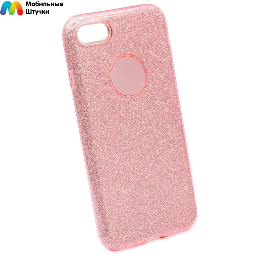 Чехол бампер Fashion Case для iPhone 7, 8 Plus