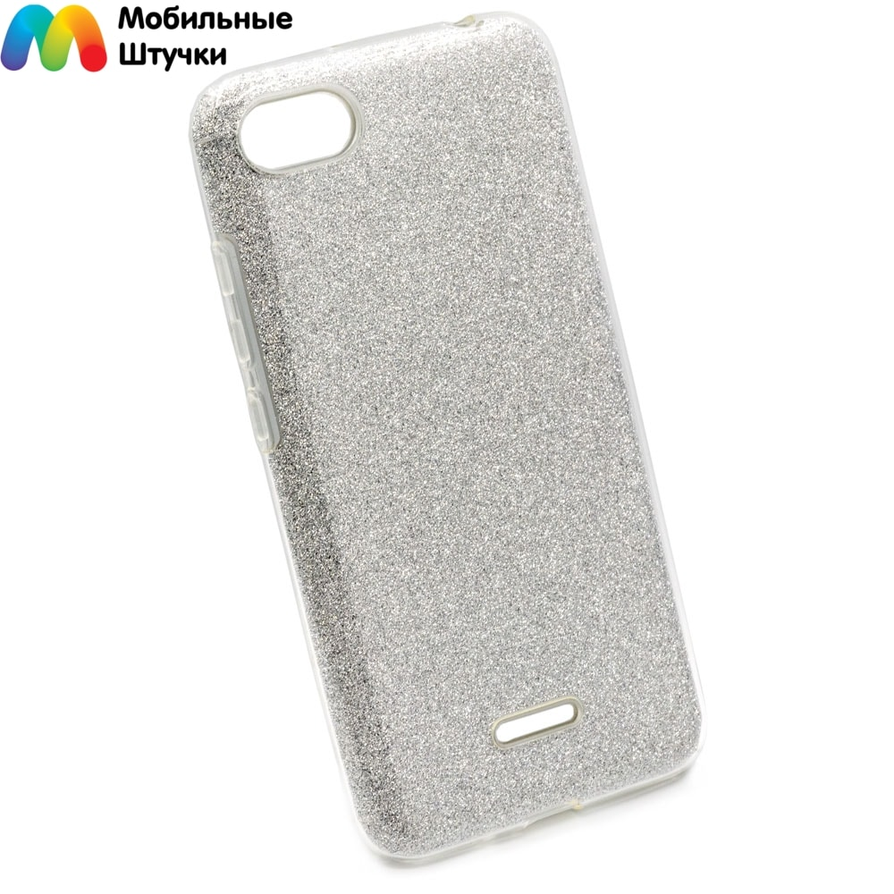 Чехол бампер Fashion Case для Xiaomi Redmi 6A